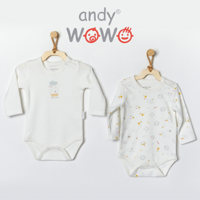 New collection AUTUMN-WINTER 2021-2022 from AndyWawa