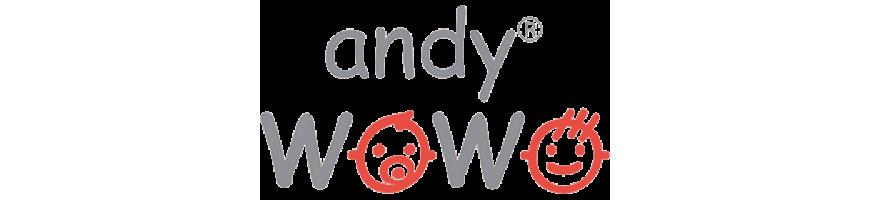 AndyWawa Preorder