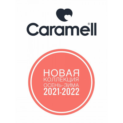New collection Autumn-Winter 2021-2022 from Caramell